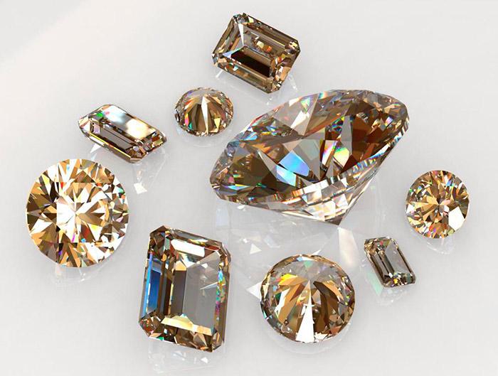 Караты и прочие меры весов драгоценных камней