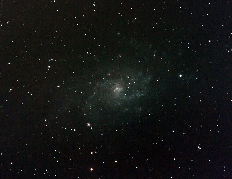 История создания каталога Мессье и входящие в него объекты