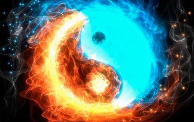 В чем сходство и различие вещества и антивещества - Столкновение вещества и антивещества - Насколько распространено антивещество во вселенной?