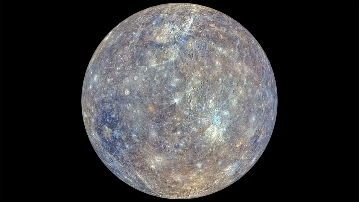 Планета Меркурий пригодна для колонизации