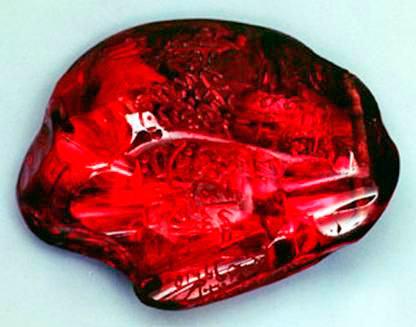 Драгоценный камень Шпинель