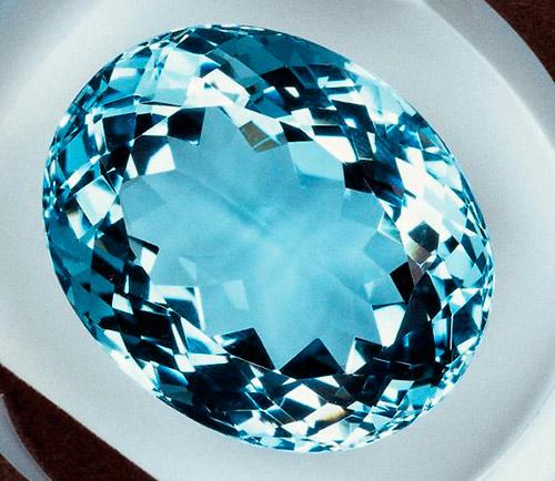 Классификация драгоценных камней