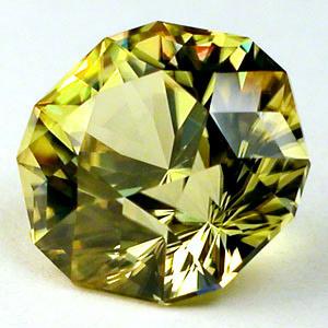 Циркон - золотой камень