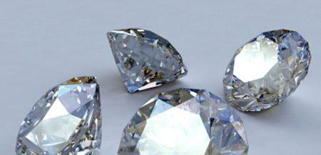 Драгоценный камень Алмаз: особенности и характеристики