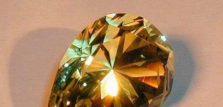 Драгоценный камень Хризоберилл: свойства и характеристики