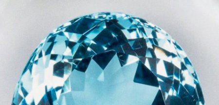 Аквамарин (Драгоценный камень)