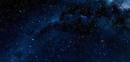 Живя в городах, мы практически лишены «настоящего» звездного неба.