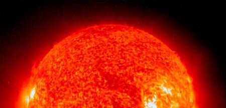 Наше Солнце - громадный ядерный реактор и его топлива хватит ещё на 10 миллиардов лет