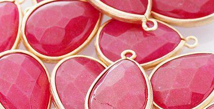 Синтетические камни и имитации драгоценных камней, виды драгоценных камней