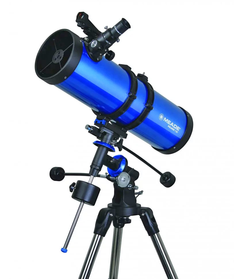 Телескоп типа рефлектор