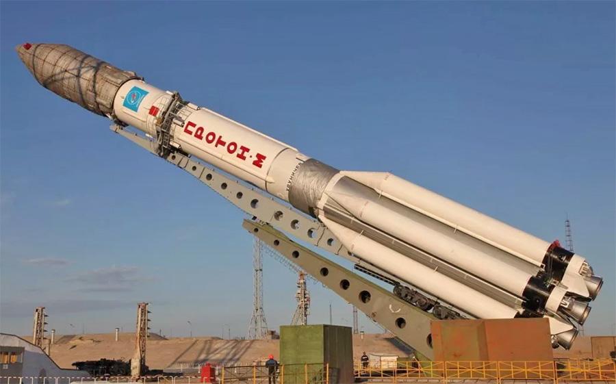 Почему просто не долететь на ракете до Марса?