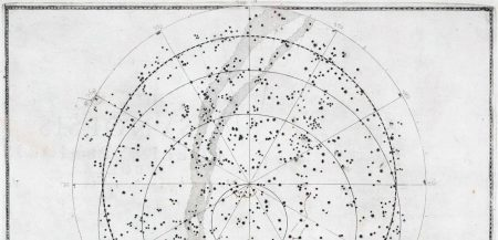 Модель галактики Уильяма Гершеля («линза Гершеля»)