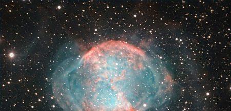 Рождение и этапы эволюции звезд