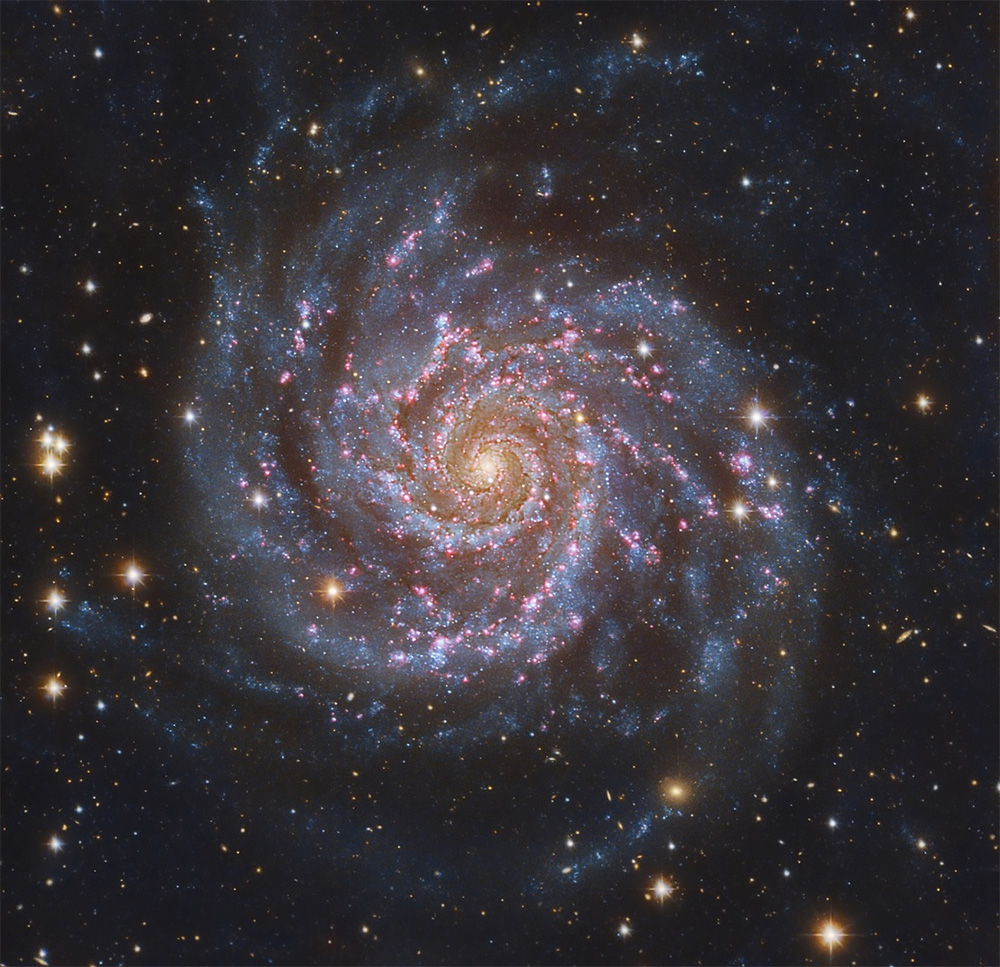 Что такоеактивные галактические ядра