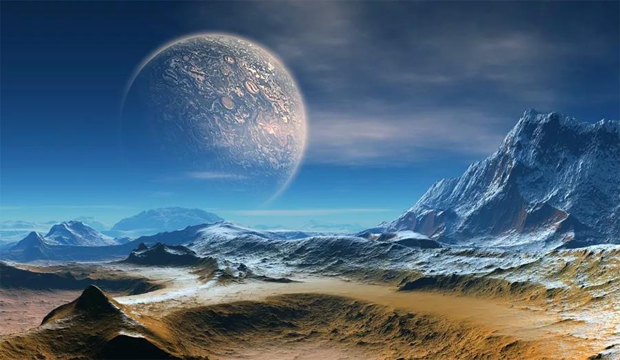 У каких звезд появляются экзопланеты