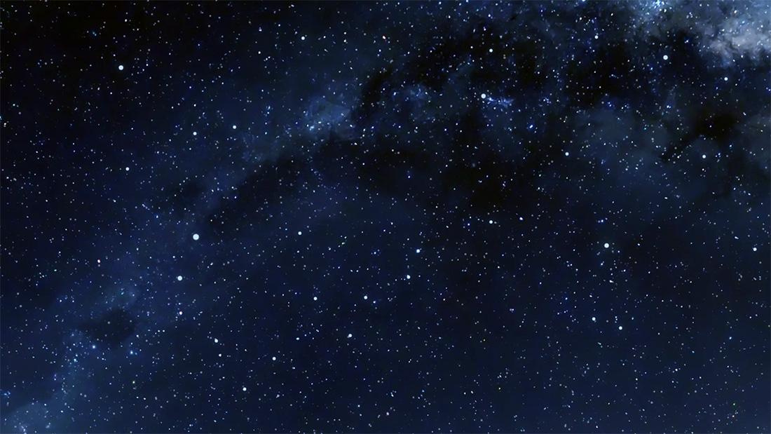 Что такое темная материя и сколько её в космосе
