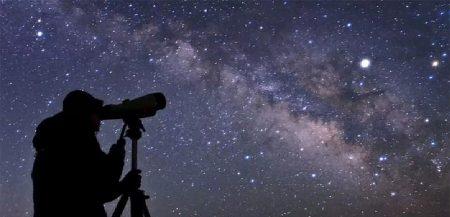 Полезные советы как увидеть больше звезд на небе