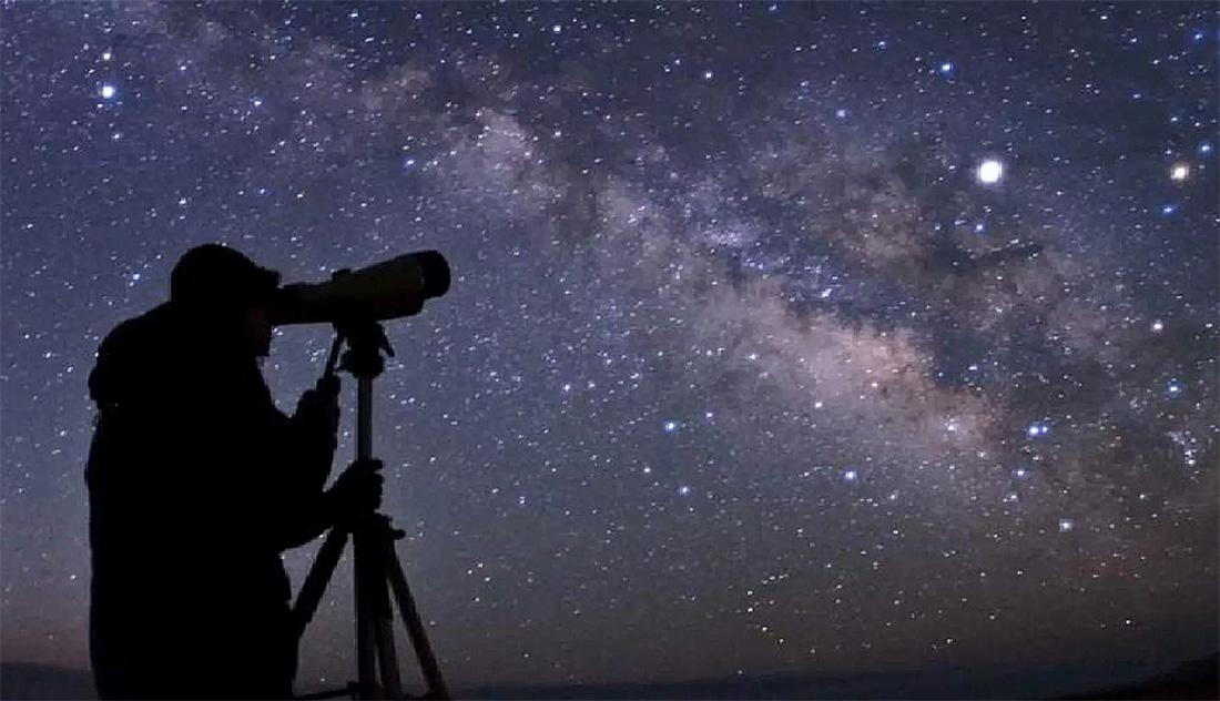 Как вести наблюдения за звездами