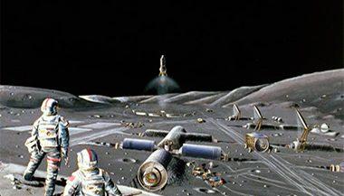 Возможна ли колонизация планеты Меркурий