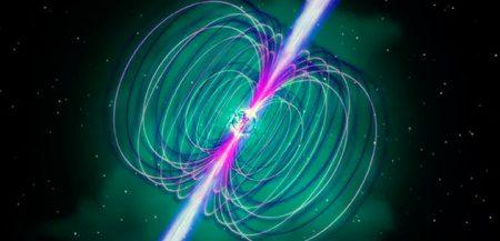 Природа магнетаров - сверхмощных нейтронных звезд