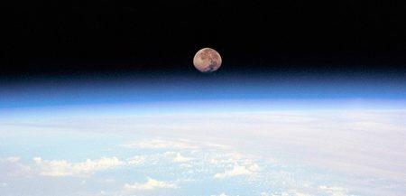 Что произойдет, если завтра исчезнет Луна?