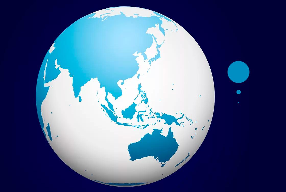 Сколько воды на Земле?