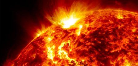 Атмосфера Солнца: Фотосфера, Хромосфера и Солнечная корона