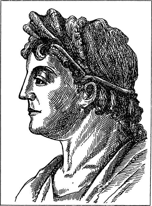 Гипарх Никейский - отец научной астрономии
