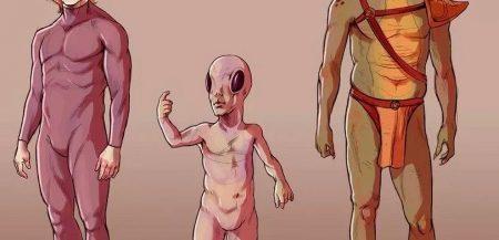 Насколько внеземной разум отличается от разума земного?