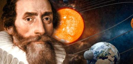Законы Кеплера описывающие движения планет