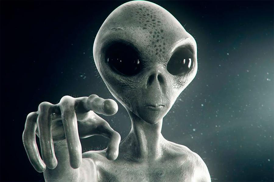 Антропный принцип в космологии - или почему пришельцы похожи на людей?