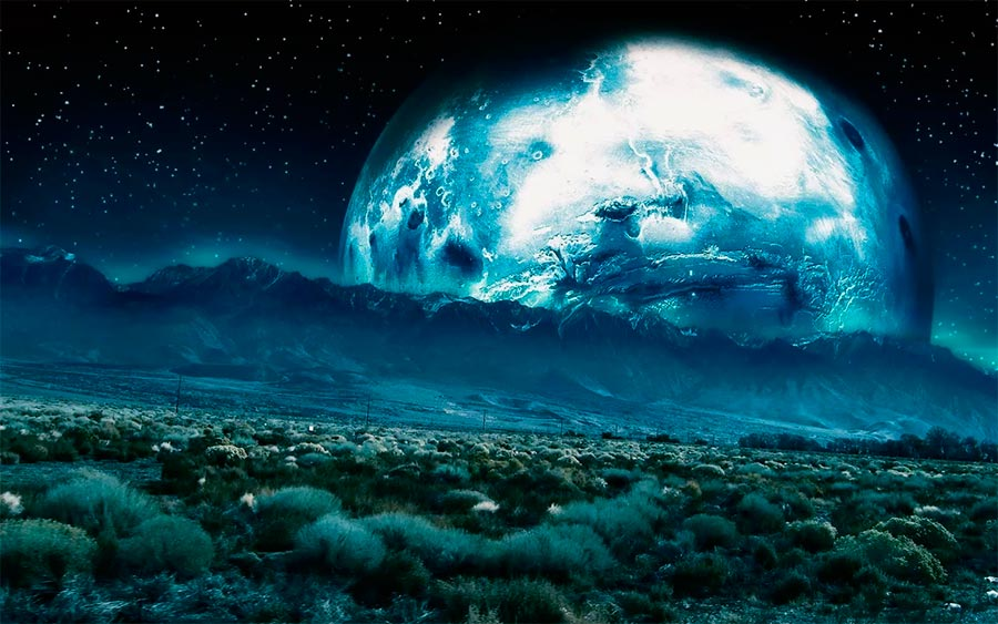 Характеристики сверх-обитаемой экзопланеты