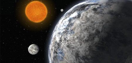 Планеты ещё более обитаемые, чем Земля