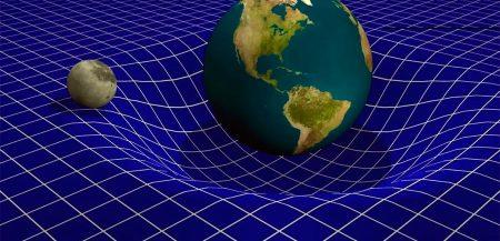 Закон всемирного тяготения Исаака Ньютона и гравитация