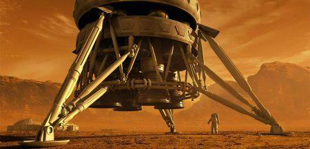 Готово ли человечество к полёту на Марс?