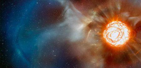 Решение парадокса Ферми: звезды несущие смерть всему живому?
