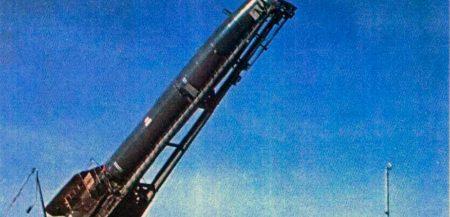 Р-2: Первая космическая ракета Сергея Павловича Королёва