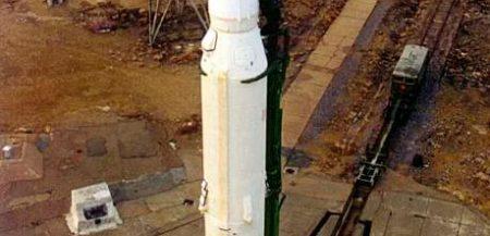 Ракеты-носители семейства «Циклон» (Циклон-2, Циклон-3, Циклон-4)