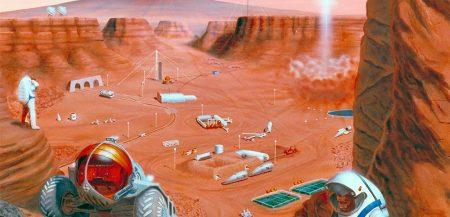 6 главных вопросов о Марсе, на которые у землян пока нет ответов