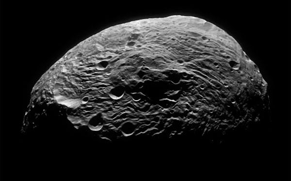 Астероид веста - источник метеоритов