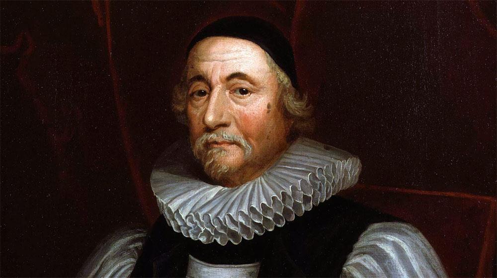 Ирландский епископ Джеймс Ашер первым придумал как вычислить возраст Вселенной.