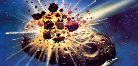 Как защититься от астероида который угрожает Земле?