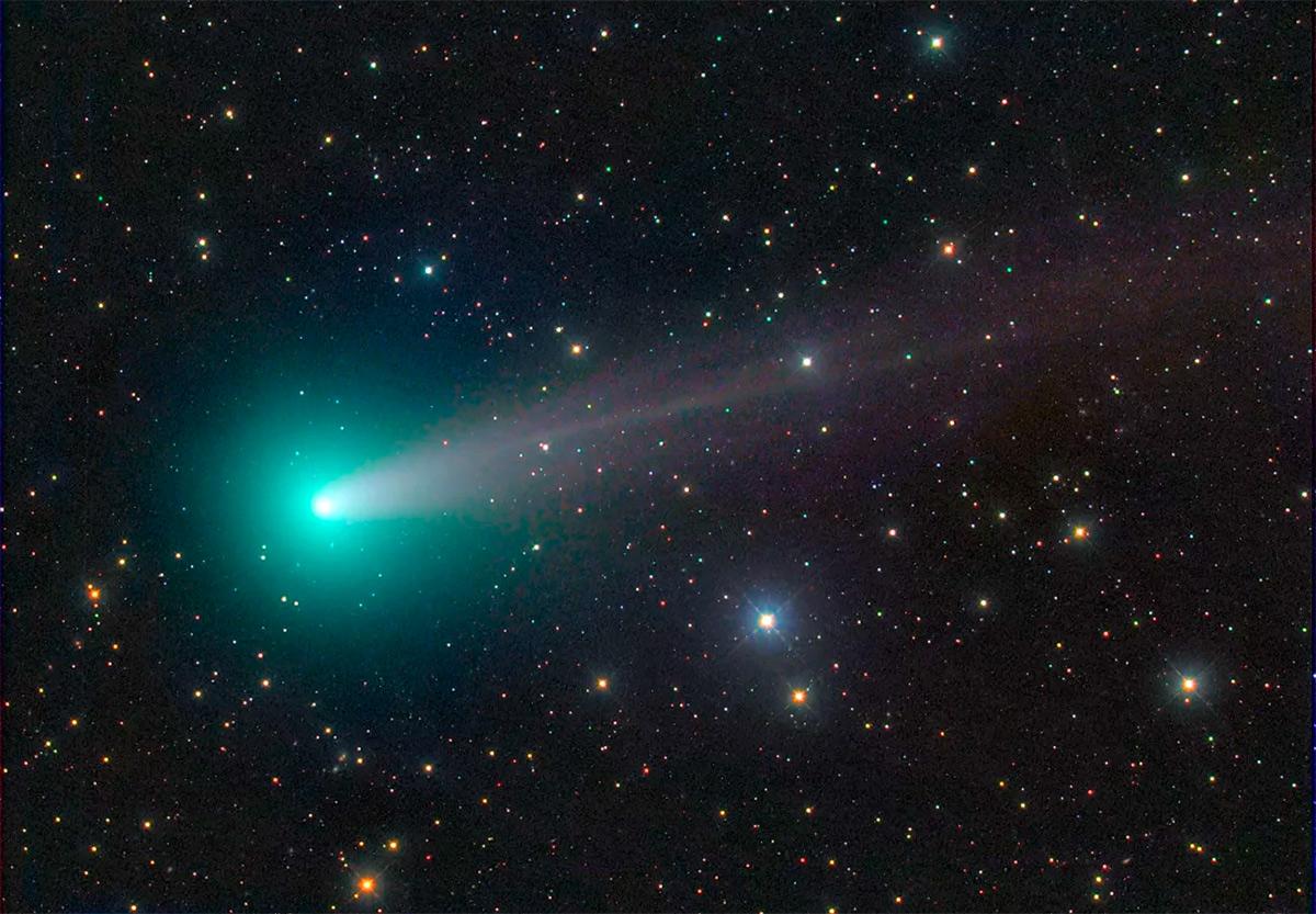 Комета Энке (2P/Энке)