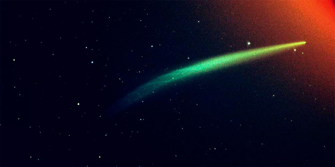 Комета Икэя - Сэки (C/1965 C1)
