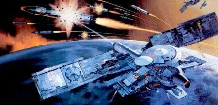 Советская система частично-орбитальной ядерной бомбардировки (FOBS)