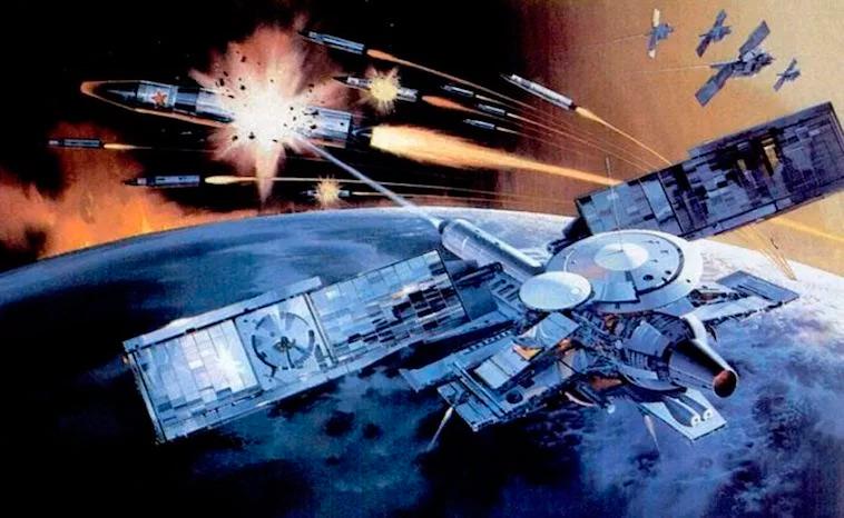 космическая бомбардировка Земли, FOBS