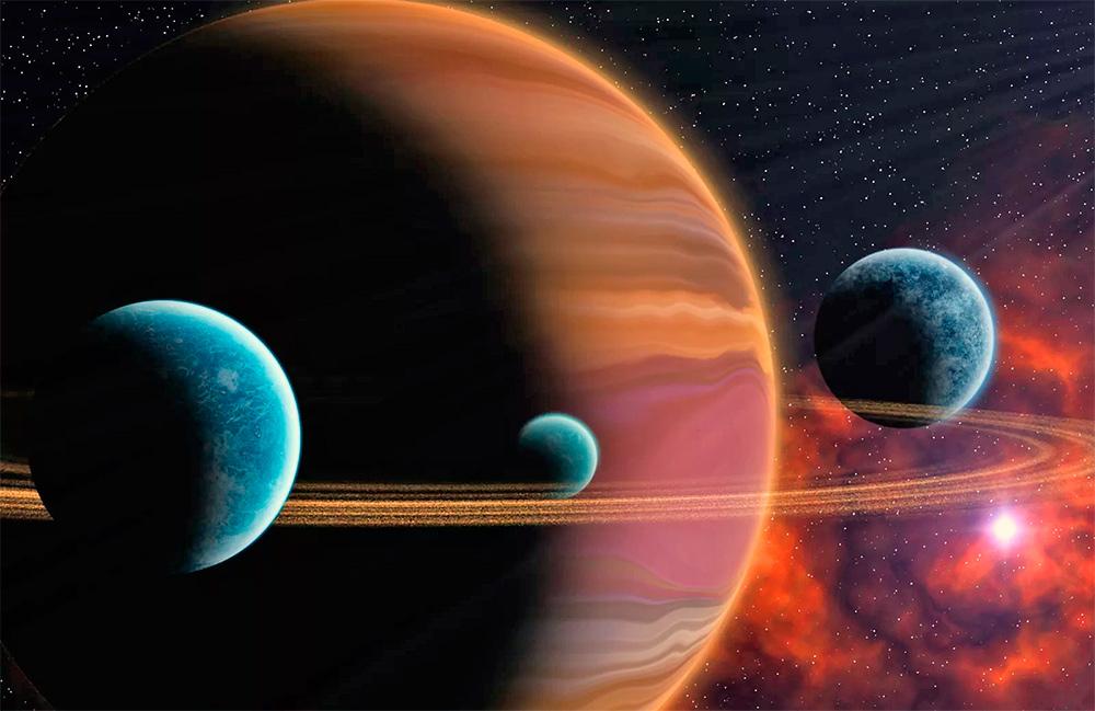 Можно ли найти жизнь на экзопланете