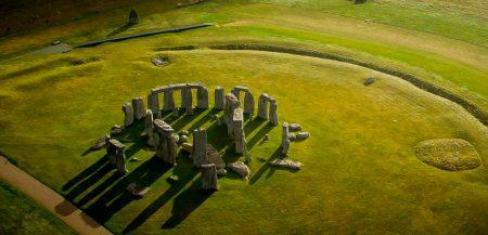 Стоунхендж: древнейшая обсерватория на Земле