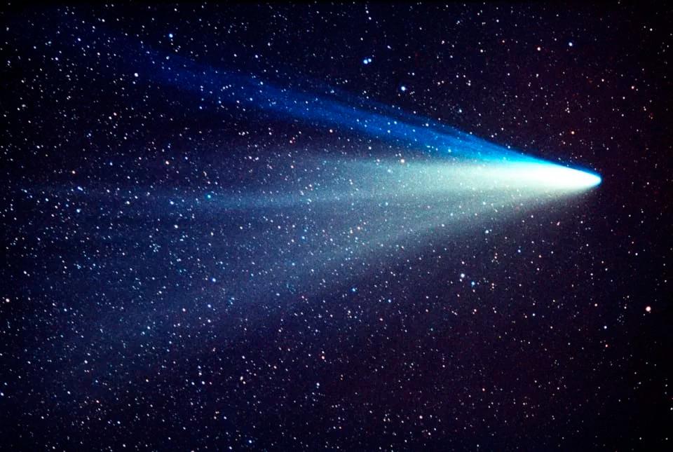 Комета Веста (C/1975 V1)