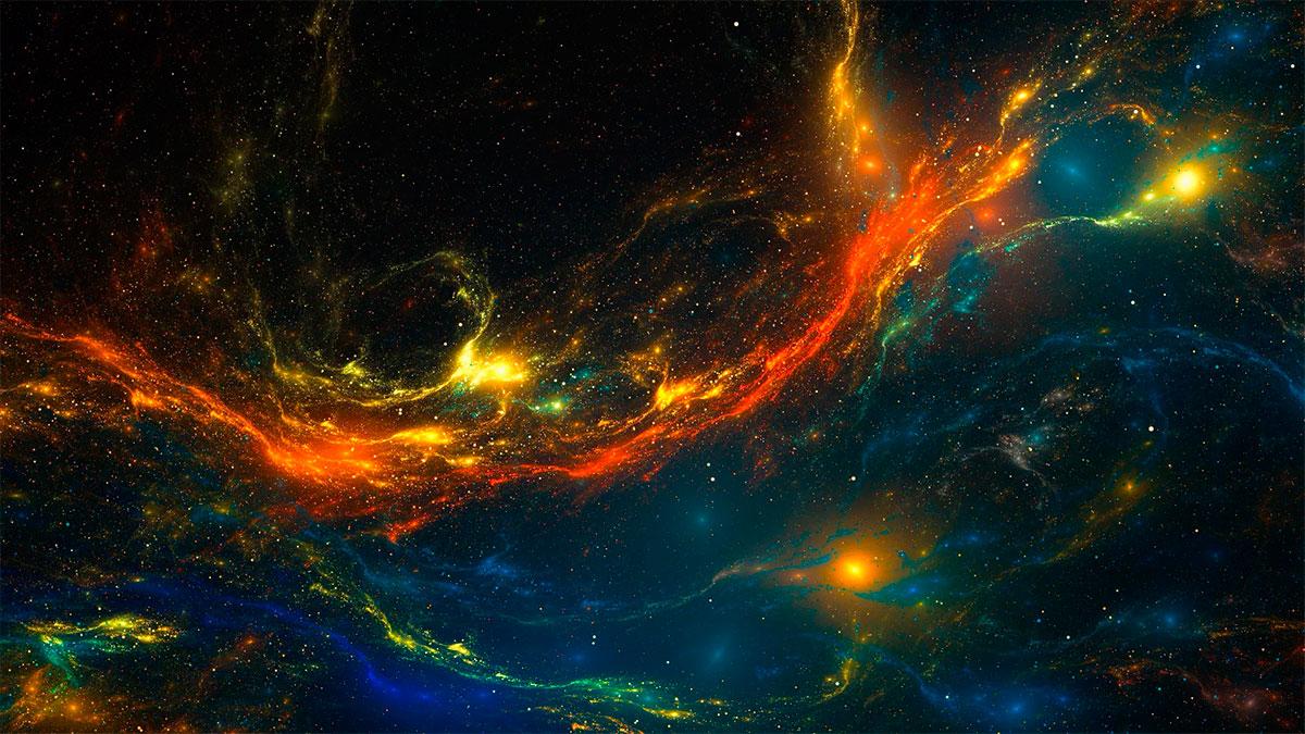 Что было до возникновения вселенной из большого взрыва